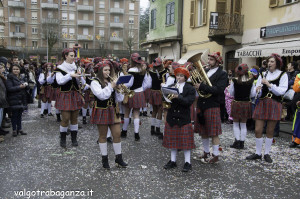 Bedonia (300) Carnevale