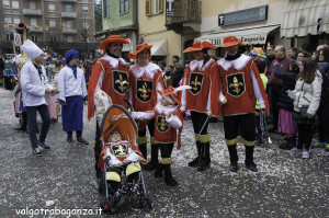 Bedonia (318) Carnevale