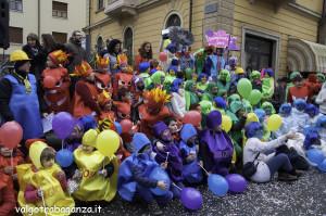 Bedonia (354) Carnevale