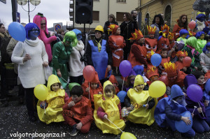 Bedonia (360) Carnevale