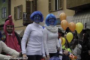 Bedonia (363) Carnevale