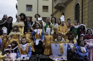 Bedonia (376) Carnevale
