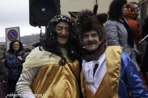 Bedonia (388) Carnevale