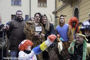 Bedonia (416) Carnevale