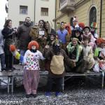 Bedonia (417) Carnevale