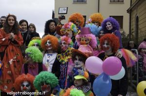 Bedonia (431) Carnevale