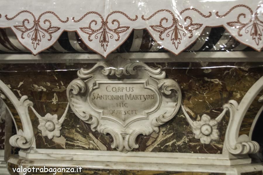 Borgotaro Patrono Sant'Antonino (4 luglio)