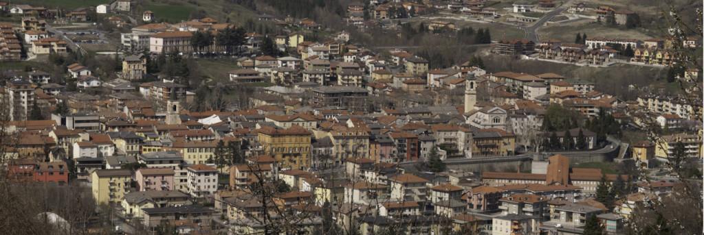 Borgotaro centro montano