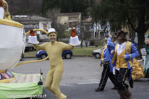 Carnevale (272) Sugremaro