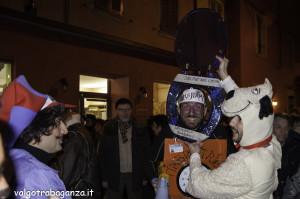 Carnevale (311) Giovedì Grasso
