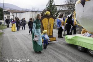 Carnevale (376) Sugremaro