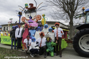 Carnevale (440) Sugremaro