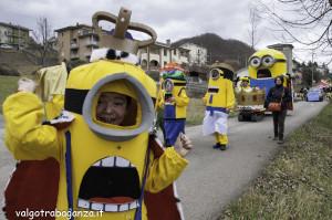 Carnevale (462) Sugremaro