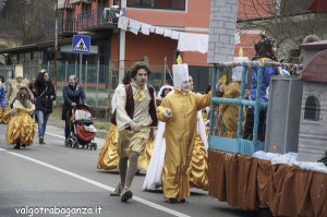 Carnevale (616) Sugremaro