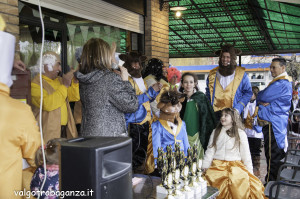 Carnevale (686) Sugremaro