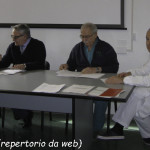Conferenza ambulatorio dello sportivo (1) Rossi Mori Guardoli Fortunati Santa Maria Borgotaro