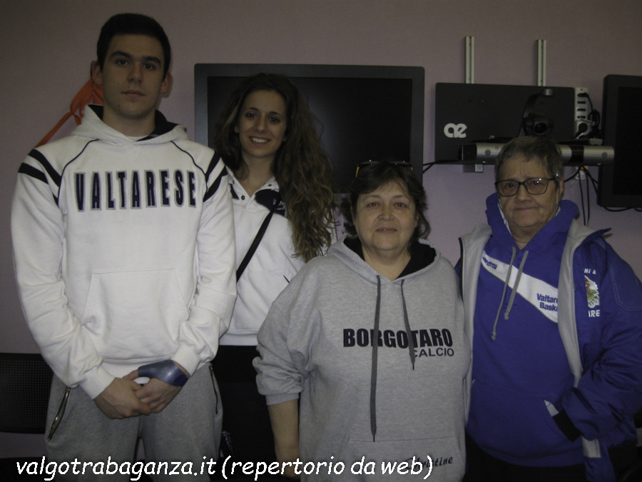 Conferenza ambulatorio dello sportivo (5) Associazioni sportive Borgotaro