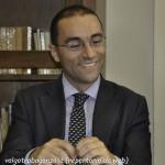 Diego Rossi Sindaco di Borgotaro