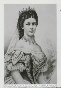 Elisabetta Sissi