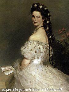 Elisabetta detta Sissi