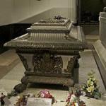 Il sarcofago chiesa dei Cappuccini a Vienna