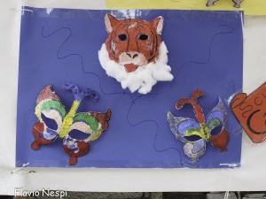 La Maschera più bella Varsi 2 Scuola Elementare di Varsi
