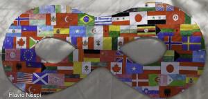 La Maschera più bella Varsi 5 Scuola Elementare di Corcagnano