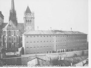 La prigione dell''Eveché