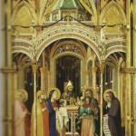 La s'riöla o Candelora Presentazione di Gesù al Tempio