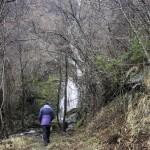 Natura (101) Cascate Redeio