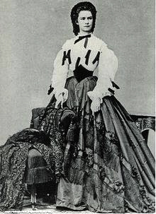 Sissi Elisabetta