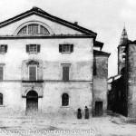 Teatro Borgotaro 1831 esterno