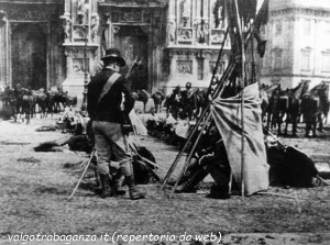 truppe del gen. Bava Beccaris