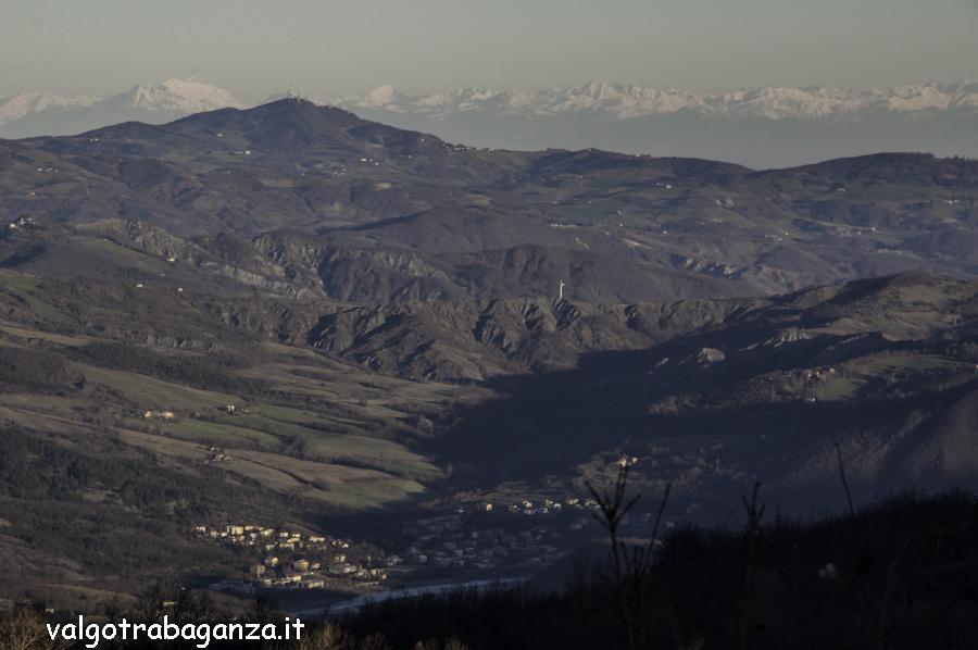 Alpi dai rilievi Appennino (120) Solignano