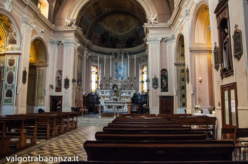 Bedonia (100) Chiesa