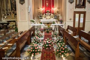 Bedonia (117) Sepolcro Altare reposizione