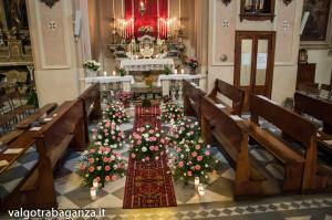 Bedonia (120) Sepolcro Altare reposizione