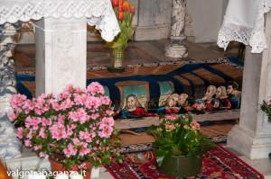 Bedonia (123) Sepolcro Altare reposizione