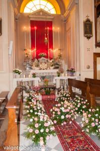 Bedonia (125) Sepolcro Altare reposizione