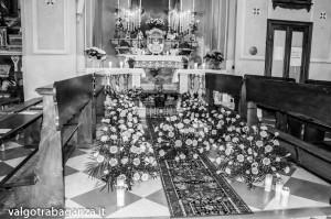 Bedonia (127) Sepolcro Altare reposizione