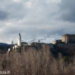Borgo Chiesa Castello Compiano (106)  Monte Ragola
