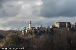 Borgo Chiesa Castello Compiano (114)  Monte Ragola