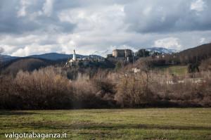 Borgo Chiesa Castello Compiano (128)  Monte Ragola