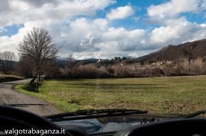 Borgo Chiesa Castello Compiano (129)  Monte Ragola