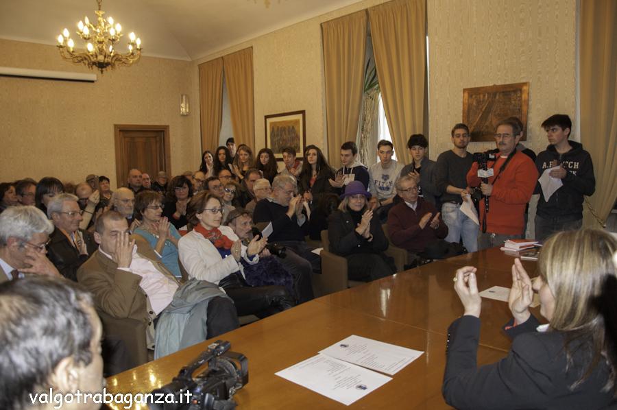 Cerimonia intitolazione Vie Marilisa Verti Ilaria Alpi (203)