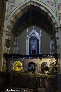 Diorama Pasquale (102) Presepio di Pasqua