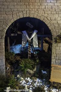 Diorama Pasquale (112) Presepio di Pasqua