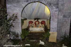 Diorama Pasquale (126) Presepio di Pasqua