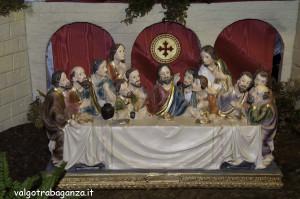 Diorama Pasquale (127) Presepio di Pasqua
