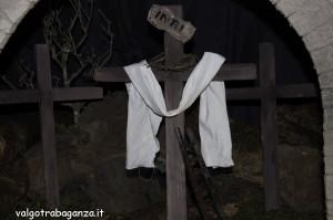 Diorama Pasquale (132) Presepio di Pasqua